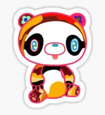 Takashi Murakami x Gloomy Bear Sticker