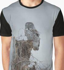 Gloomy Sunday  Graphic T-Shirt