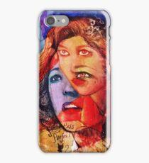 Delusional Grandeur iPhone Case/Skin