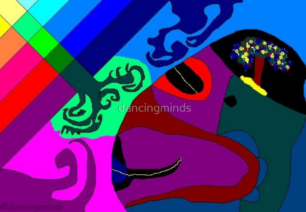 abstraction 2 by dancingminds
