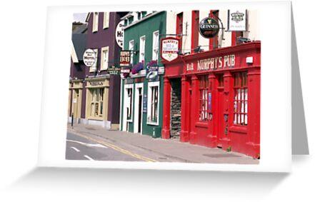 Irish Pubs by taralynn101