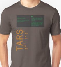 TARS: Slaves for My Robot Colony Unisex T-Shirt