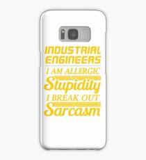industrial engineers Samsung Galaxy Case/Skin