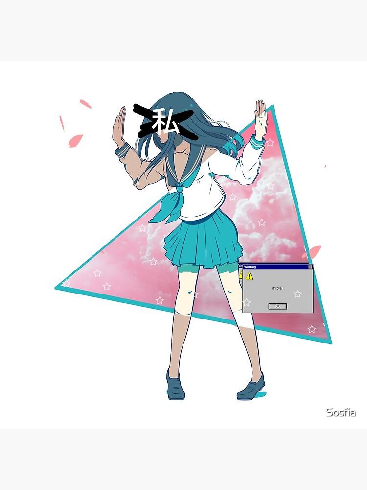 Anime by Sosfia