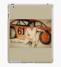 Richie Evans iPad Case/Skin