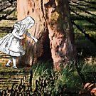 The Fairy Tree by LorraineRenee