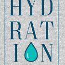 Hydration by Bree Vane