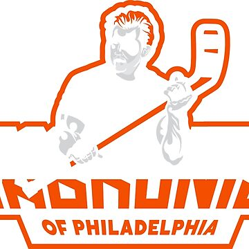 Jabronis of Philadelphia by LL3Dsn