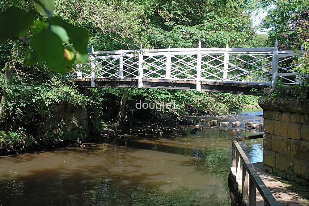 Egton Bridge   by dougie1