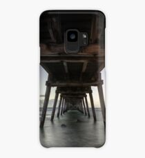 Port Hughes Jetty Case/Skin for Samsung Galaxy