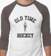 Classic Vintage Old Time Hockey T-Shirt