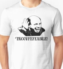Covfefe? Incovfefeable! Unisex T-Shirt