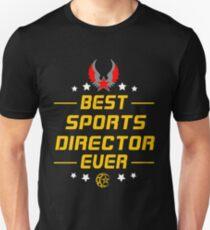 SPORTS DIRECTOR T-Shirt