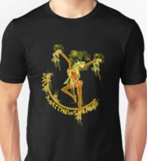 Dave Matthews Band On Fire Unisex T-Shirt