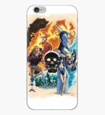 The Venture Bros.  iPhone Case