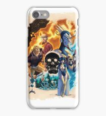 The Venture Bros.  iPhone Case/Skin