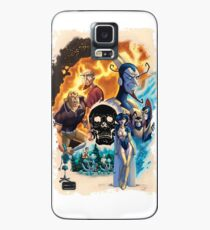 The Venture Bros.  Case/Skin for Samsung Galaxy