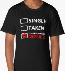 DOTA  Long T-Shirt