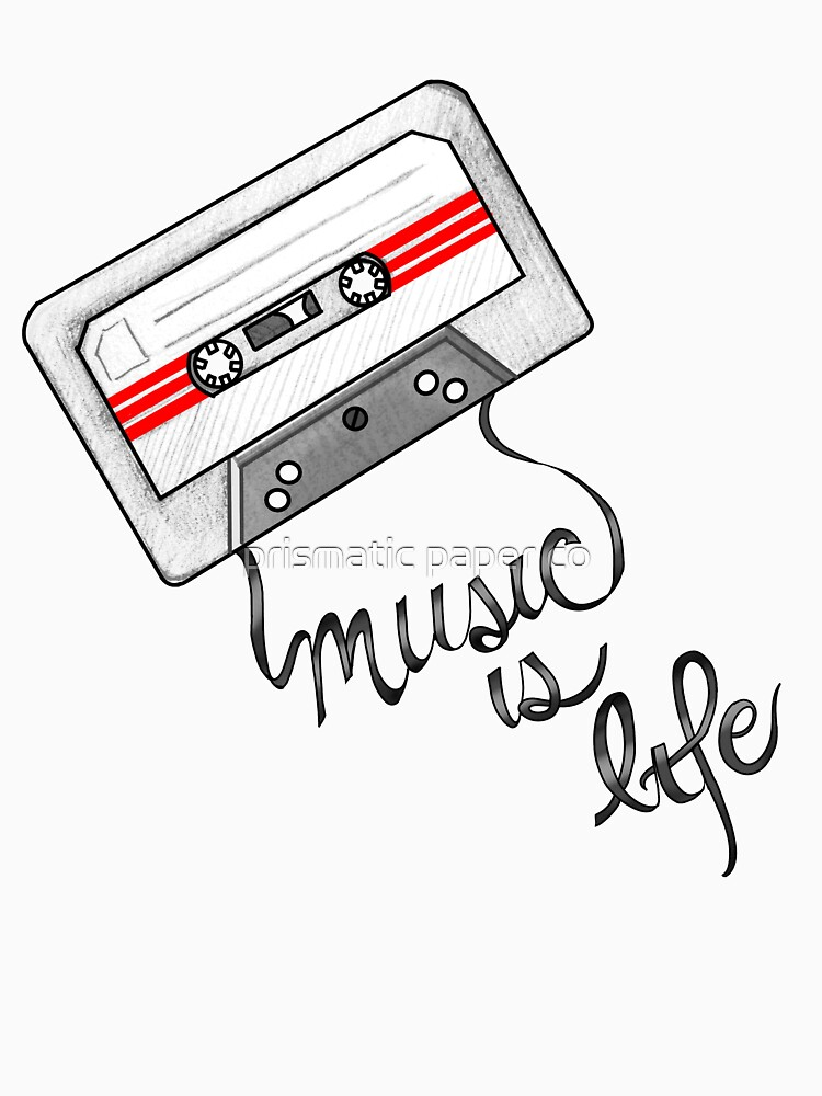 music is life by brickelle