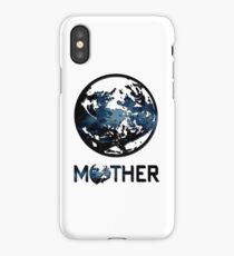 Earthbound Logo iPhone Case/Skin