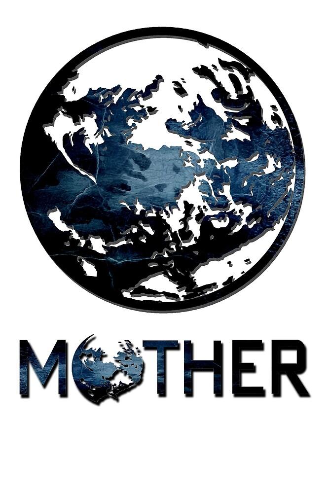 Earthbound Logo by djegghedd