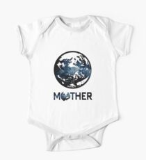 Earthbound Logo Kids Clothes