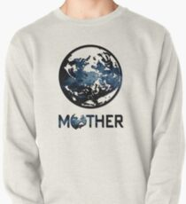 Earthbound Logo Pullover Sweatshirt