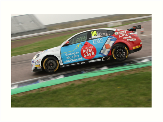 BTCC MG 3 by alexlane989