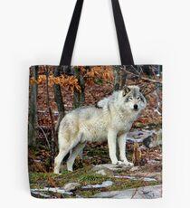 Wildlife Serenity. Tote Bag