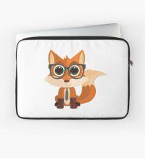 Fuchs-Nerd Laptoptasche