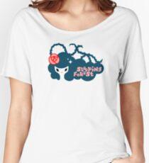 Nemuri no Mori Women's Relaxed Fit T-Shirt