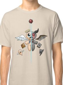 The Two sides of Isaac Classic T-Shirt