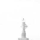 Lost at Sea by lemontree