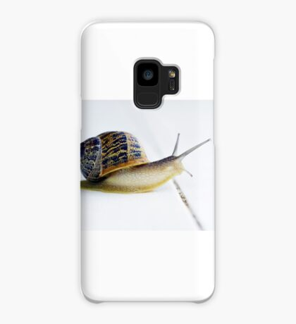 Do NOT cross the LINE! Case/Skin for Samsung Galaxy