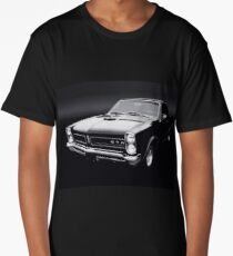 1965 Pontiac GTO Long T-Shirt