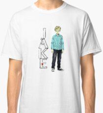JAKE (Ake) Version 2 Dark Tower Series Classic T-Shirt