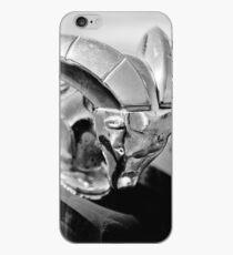 1952 Dodge Ram Hood Ornament -0654bw iPhone-Hülle & Cover