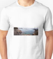 The Blue Pool Bermagui T-Shirt