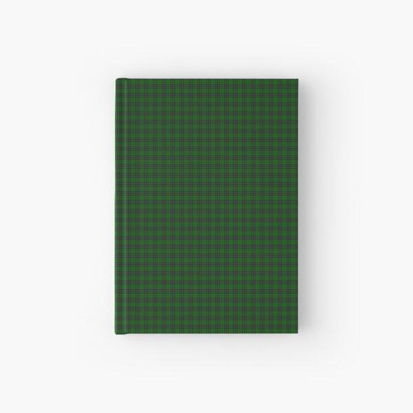 MacLean Tartan Hardcover Journal