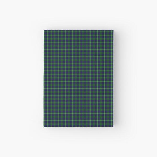 MacIntyre Tartan Hardcover Journal
