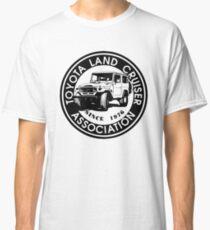 Toyota Land Cruiser ASSC BLK Classic T-Shirt