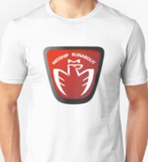 Toyota MR2 SW20 SW30 Midship Runabout RED Unisex T-Shirt