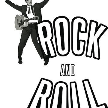 ELVIS ROCK AND ROLL by silverscreen