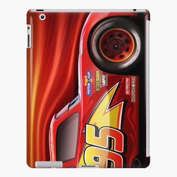 Lightning McQueen iPad Snap Case