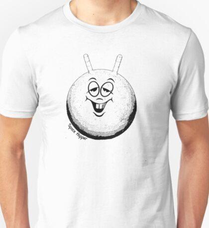 Space Hopper T-Shirt