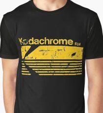 KODACHROME Graphic T-Shirt