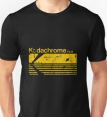 KODACHROME T-Shirt