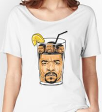 Ice T & Ice Cube Women's Relaxed Fit T-Shirt