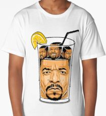 Ice T & Ice Cube Long T-Shirt