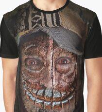 here's woody Graphic T-Shirt